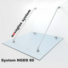 SYSTEM NGDS 80